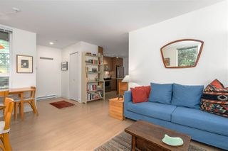 "Photo 11: 568 E 7TH Avenue in Vancouver: Mount Pleasant VE Condo for sale in ""8 ON 7"" (Vancouver East)  : MLS®# R2487538"