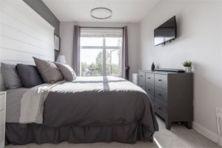 """Photo 18: 406 20062 FRASER Highway in Langley: Langley City Condo for sale in """"Varsity"""" : MLS®# R2461076"""