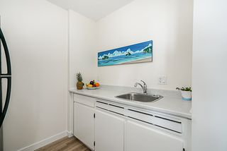 Photo 6: 703 4160 SARDIS Street in Burnaby: Central Park BS Condo for sale (Burnaby South)  : MLS®# R2343719