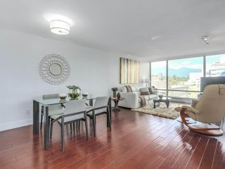 """Photo 2: 601 1970 HARO Street in Vancouver: West End VW Condo for sale in """"LAGOON ROYALE"""" (Vancouver West)  : MLS®# R2315150"""