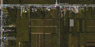 Photo 3: LOT 25 SHELL Road in Richmond: McLennan North Land for sale : MLS®# R2466828