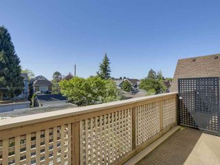 Photo 11: 2244 W 14 Avenue in Vancouver: Kitsilano Townhouse for sale (Vancouver West)  : MLS®# R2332437