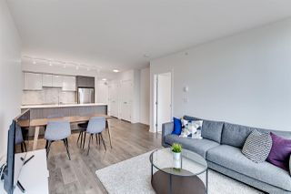 """Photo 10: 1208 6461 TELFORD Avenue in Burnaby: Metrotown Condo for sale in """"METROPLACE"""" (Burnaby South)  : MLS®# R2347324"""