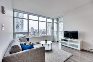 """Photo 9: 1208 6461 TELFORD Avenue in Burnaby: Metrotown Condo for sale in """"METROPLACE"""" (Burnaby South)  : MLS®# R2347324"""
