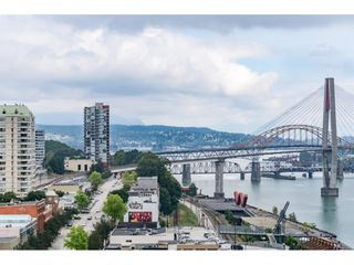 """Photo 19: 2005 668 COLUMBIA Street in New Westminster: Quay Condo for sale in """"TRAPP & HOLBROOK"""" : MLS®# R2203943"""