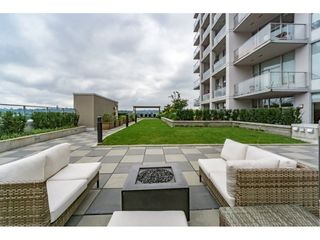 "Photo 17: 2005 668 COLUMBIA Street in New Westminster: Quay Condo for sale in ""TRAPP & HOLBROOK"" : MLS®# R2203943"