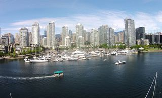 "Photo 19: 42 1088 MARINASIDE Crescent in Vancouver: Yaletown Condo for sale in ""QUAYSIDE MARINA"" (Vancouver West)  : MLS®# R2376189"