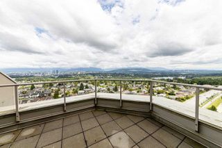 """Photo 8: 2004 6070 MCMURRAY Avenue in Burnaby: Forest Glen BS Condo for sale in """"La Mirage"""" (Burnaby South)  : MLS®# R2481769"""