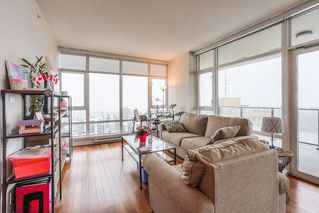 Photo 5: 2203 6188 WILSON Avenue in Burnaby: Metrotown Condo for sale (Burnaby South)  : MLS®# R2343687