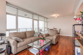 Photo 7: 2203 6188 WILSON Avenue in Burnaby: Metrotown Condo for sale (Burnaby South)  : MLS®# R2343687