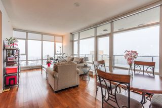 Photo 4: 2203 6188 WILSON Avenue in Burnaby: Metrotown Condo for sale (Burnaby South)  : MLS®# R2343687