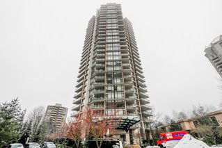 Photo 1: 2203 6188 WILSON Avenue in Burnaby: Metrotown Condo for sale (Burnaby South)  : MLS®# R2343687