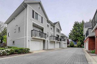 """Photo 2: 19 7231 NO. 2 Road in Richmond: Granville Townhouse for sale in """"Orchid Lane"""" : MLS®# R2369058"""