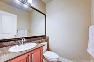 """Photo 20: 19 7231 NO. 2 Road in Richmond: Granville Townhouse for sale in """"Orchid Lane"""" : MLS®# R2369058"""