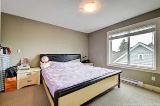 """Photo 18: 19 7231 NO. 2 Road in Richmond: Granville Townhouse for sale in """"Orchid Lane"""" : MLS®# R2369058"""