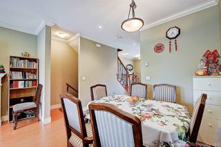 """Photo 13: 19 7231 NO. 2 Road in Richmond: Granville Townhouse for sale in """"Orchid Lane"""" : MLS®# R2369058"""