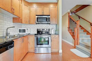 """Photo 5: 19 7231 NO. 2 Road in Richmond: Granville Townhouse for sale in """"Orchid Lane"""" : MLS®# R2369058"""