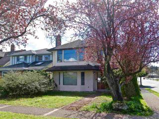 Photo 2: 4694 W 7TH Avenue in Vancouver: Point Grey House for sale (Vancouver West)  : MLS®# R2355330