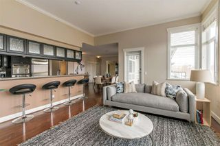 """Photo 5: 412 6279 EAGLES Drive in Vancouver: University VW Condo for sale in """"REFLECTIONS"""" (Vancouver West)  : MLS®# R2308168"""