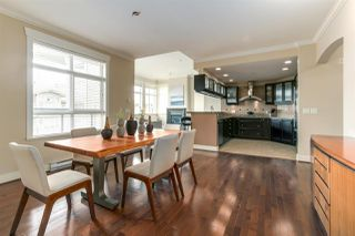 """Photo 2: 412 6279 EAGLES Drive in Vancouver: University VW Condo for sale in """"REFLECTIONS"""" (Vancouver West)  : MLS®# R2308168"""