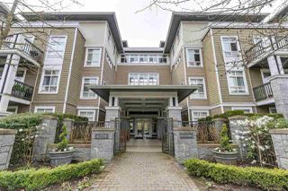 """Photo 16: 412 6279 EAGLES Drive in Vancouver: University VW Condo for sale in """"REFLECTIONS"""" (Vancouver West)  : MLS®# R2308168"""