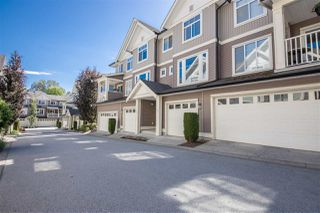 """Photo 19: 68 6575 192 Street in Surrey: Clayton Townhouse for sale in """"Ixia"""" (Cloverdale)  : MLS®# R2275414"""