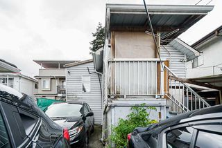 Photo 27: 2447 EAST 41ST Avenue in Vancouver: Collingwood VE House for sale (Vancouver East)  : MLS®# R2508167