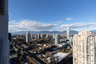 Photo 3: 3101 6333 SILVER Avenue in Burnaby: Metrotown Condo for sale (Burnaby South)  : MLS®# R2337612