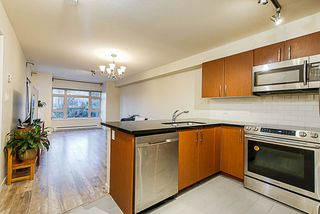 """Photo 2: 304 7337 MACPHERSON Avenue in Burnaby: Metrotown Condo for sale in """"CADENCE"""" (Burnaby South)  : MLS®# R2337902"""
