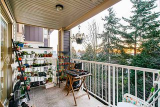 """Photo 17: 304 7337 MACPHERSON Avenue in Burnaby: Metrotown Condo for sale in """"CADENCE"""" (Burnaby South)  : MLS®# R2337902"""