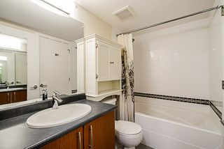 """Photo 14: 304 7337 MACPHERSON Avenue in Burnaby: Metrotown Condo for sale in """"CADENCE"""" (Burnaby South)  : MLS®# R2337902"""