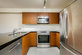 """Photo 3: 304 7337 MACPHERSON Avenue in Burnaby: Metrotown Condo for sale in """"CADENCE"""" (Burnaby South)  : MLS®# R2337902"""