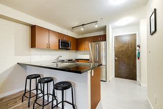 """Photo 6: 304 7337 MACPHERSON Avenue in Burnaby: Metrotown Condo for sale in """"CADENCE"""" (Burnaby South)  : MLS®# R2337902"""