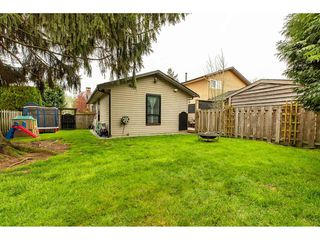 Photo 20: 6334 180A Street in Surrey: Cloverdale BC House 1/2 Duplex for sale (Cloverdale)  : MLS®# R2356336