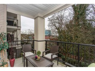 """Photo 17: 211 9655 KING GEORGE Boulevard in Surrey: Whalley Condo for sale in """"GRUV"""" (North Surrey)  : MLS®# R2139260"""