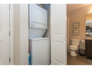 """Photo 16: 211 9655 KING GEORGE Boulevard in Surrey: Whalley Condo for sale in """"GRUV"""" (North Surrey)  : MLS®# R2139260"""