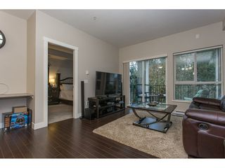 """Photo 7: 211 9655 KING GEORGE Boulevard in Surrey: Whalley Condo for sale in """"GRUV"""" (North Surrey)  : MLS®# R2139260"""