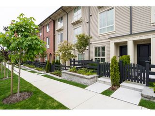 """Photo 1: 7 16261 23A Avenue in Surrey: Grandview Surrey Townhouse for sale in """"Morgan"""" (South Surrey White Rock)  : MLS®# R2168216"""