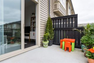 """Photo 19: 7 16261 23A Avenue in Surrey: Grandview Surrey Townhouse for sale in """"Morgan"""" (South Surrey White Rock)  : MLS®# R2168216"""
