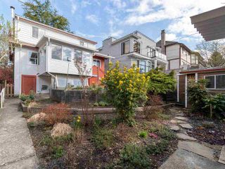Photo 18: 3986 W 24TH Avenue in Vancouver: Dunbar House for sale (Vancouver West)  : MLS®# R2356615