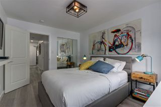 """Photo 13: 309 270 W 1ST Street in North Vancouver: Lower Lonsdale Condo for sale in """"Dorset Manor"""" : MLS®# R2304952"""