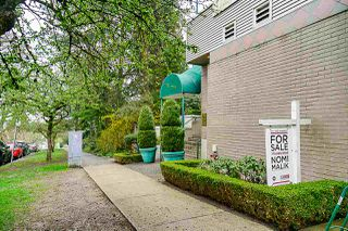 """Photo 18: 204 3590 W 26TH Avenue in Vancouver: Dunbar Condo for sale in """"DUNBAR HEIGHTS"""" (Vancouver West)  : MLS®# R2355708"""
