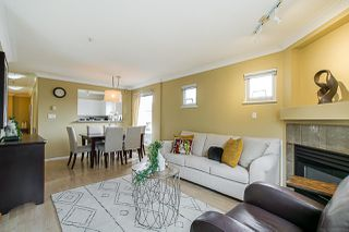 """Photo 1: 204 3590 W 26TH Avenue in Vancouver: Dunbar Condo for sale in """"DUNBAR HEIGHTS"""" (Vancouver West)  : MLS®# R2355708"""