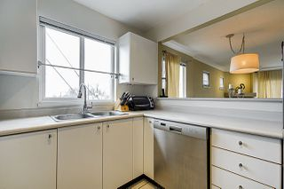 """Photo 8: 204 3590 W 26TH Avenue in Vancouver: Dunbar Condo for sale in """"DUNBAR HEIGHTS"""" (Vancouver West)  : MLS®# R2355708"""