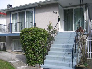 Photo 1: 3619 VANNESS Avenue in Vancouver: Collingwood VE House for sale (Vancouver East)  : MLS®# R2481175