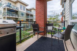 "Photo 13: B201 20211 66 Avenue in Langley: Willoughby Heights Condo for sale in ""Elements"" : MLS®# R2412184"