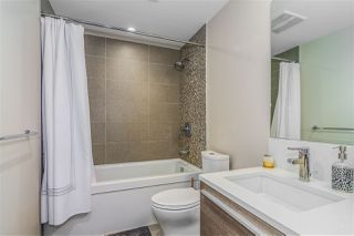 """Photo 9: 3409 2008 ROSSER Avenue in Burnaby: Brentwood Park Condo for sale in """"SOLO DISTRICT - STRATUS"""" (Burnaby North)  : MLS®# R2411300"""