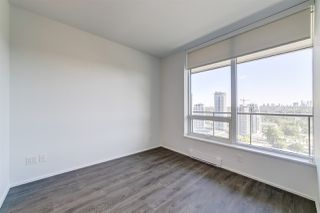 Photo 3: 2305 1955 ALPHA Way in Burnaby: Brentwood Park Condo for sale (Burnaby North)  : MLS®# R2481384