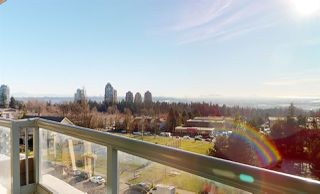"""Photo 22: 804 6611 SOUTHOAKS Crescent in Burnaby: Highgate Condo for sale in """"GEMINI 1"""" (Burnaby South)  : MLS®# R2464575"""