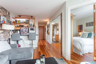 """Photo 3: 407 2515 ONTARIO Street in Vancouver: Mount Pleasant VW Condo for sale in """"ELEMENTS"""" (Vancouver West)  : MLS®# R2528697"""